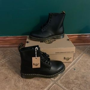 BRAND NEW! Dr. Martens TAGS ON